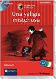 Una valigia misteriosa: Lernkrimi Hörbuch Italienisch - Niveau A2