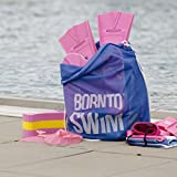 Zoom IMG-2 bor nto swim training pinne