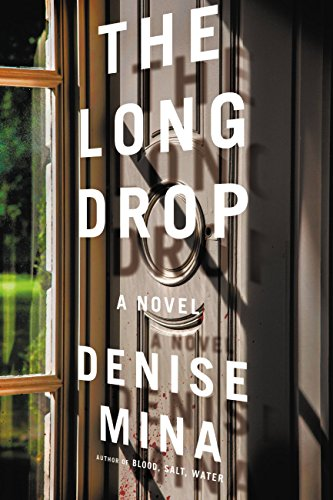 The Long Drop: A Novel (Alex Morrow Novels) (English Edition)