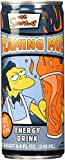 The Simpsons Flaming Moe