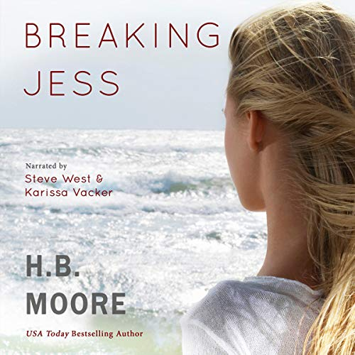 Breaking Jess cover art