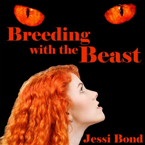 Breeding with the Beast audiobook cover art