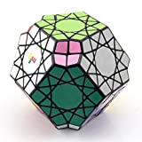 PPHH Intelligence Cube Dodecahedron Shaped Rubix Cube Have Collection Value Toys Expand Thinking Unzip Toys Leisure and Entertainment