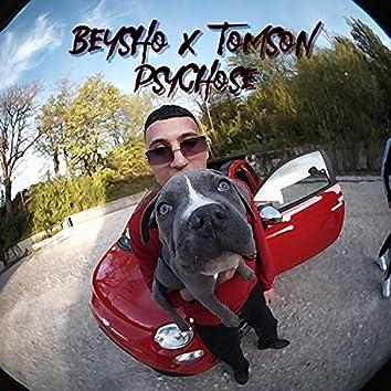 Psychose (feat. Tomson)