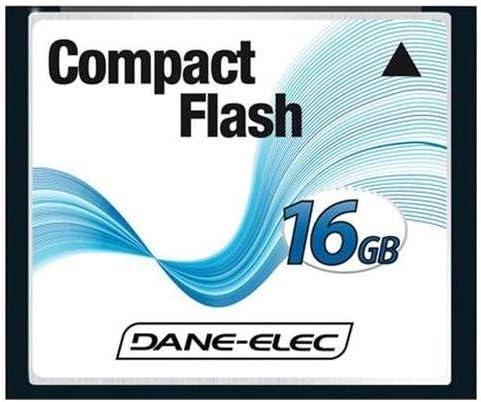 Canon Powershot G5 Digital Camera Memory Card 16GB CompactFlash Memory Card