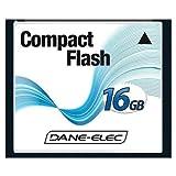 Canon EOS Rebel XTi Digital Camera Memory Card 16GB CompactFlash Memory Card