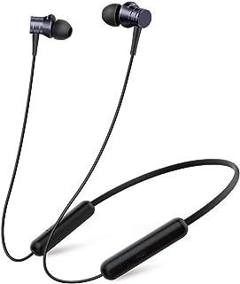 1MORE ワイヤレスイヤホン Bluetooth 5.0 カナル型 イヤホン 複合振動板採用 高音質・低遅延 IPX4日常防水仕様 8時間連続再生 リモコンボタン付き 通話可能 マグネット搭載 MicroUSB端子充電 iPhone/Andr...