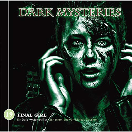 Final Girl (German edition) audiobook cover art