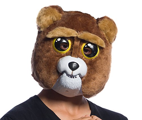 Rubie's Feisty Pets Child's Sir-Growls-A-Lot Mask
