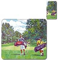 Redmi Note 10 Pro スマホカバー ケース レンズホール カード入れ付 ゴルフ 久我修一 ジュニアゴルファー