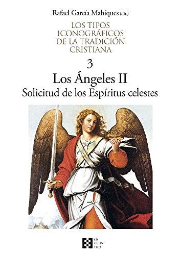 Los tipos iconográficos de la tradición cristiana: Tipos Iconograficos (3) De La Tradicion