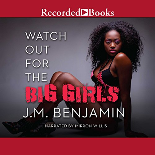 Watch Out for the Big Girls cover art
