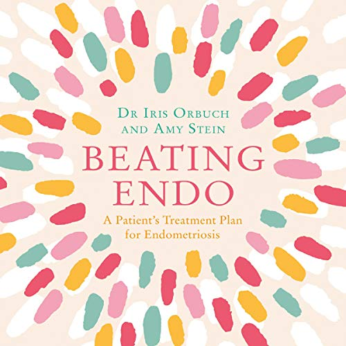 Beating Endo audiobook cover art