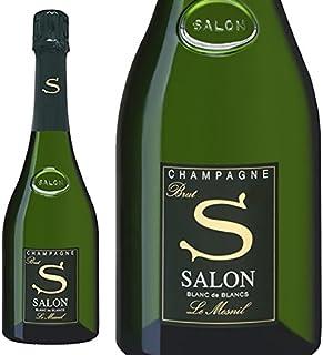 1995 サロン キュヴェS ブラン ド ブラン シャンパン 辛口 白 750ml Champagne Salon Cuvee S Blanc de Blancs