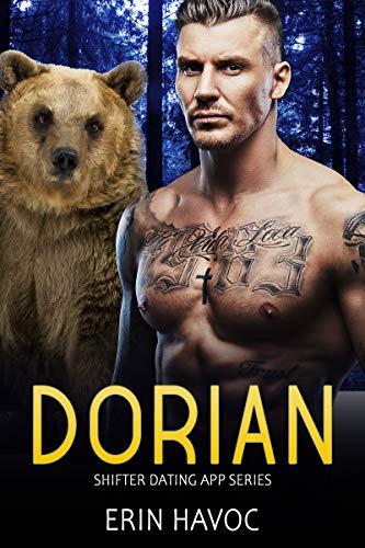 DORIAN: A BBW Bear Shifter Romance (Shifter Dating App Book 1) (English Edition)