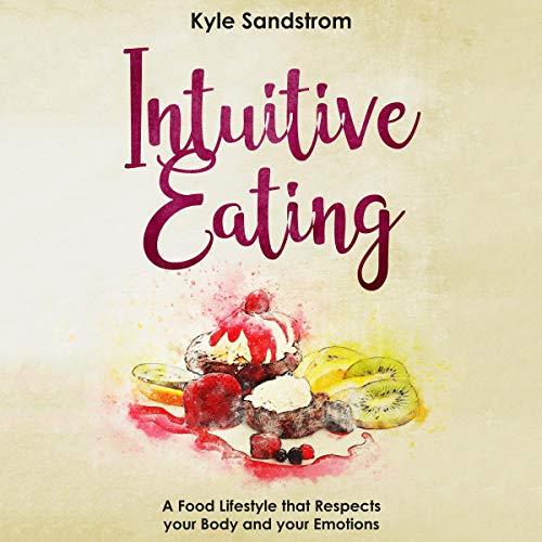 Intuitive Eating copertina