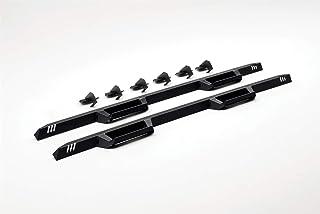 n-FAB EXD20MC-TX EPYX Step System for 2019-2020 Ram 2500/3500 Mega Cab All, Textured Black