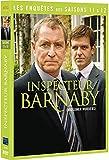 INSPECTEUR BARNABY Saisons 11 & 12