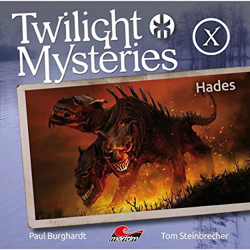 Die neuen Folgen, Folge 10: Hades