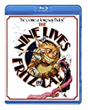 The Nine Lives of Fritz the Cat [Blu-ray]