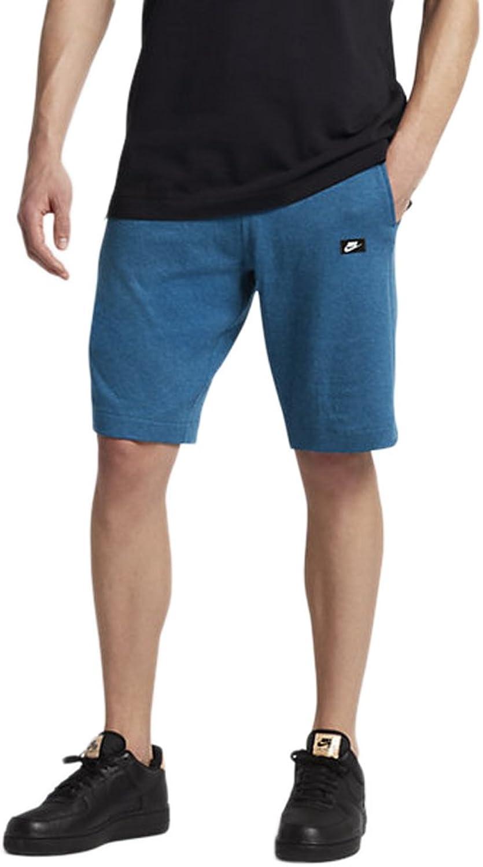 Nike M Kurze Sporthose Shorts
