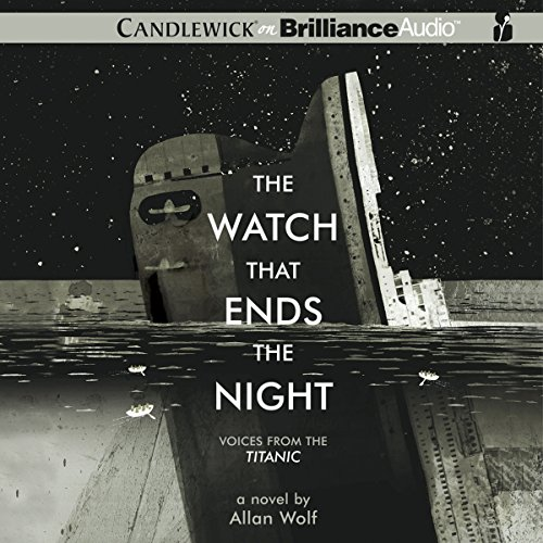 The Watch That Ends the Night cover art