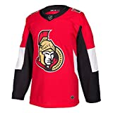 adidas Ottawa Senators NHL Men's Climalite Authentic Team Hockey Jersey