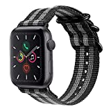 Fintie Band Compatible with Apple Watch 44mm...