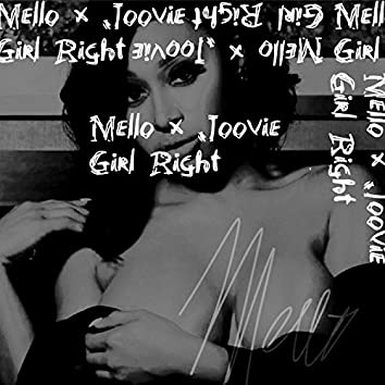 Girl Right (feat. Joovie)