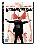 The Number One Girl [Import anglais]