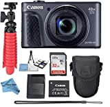 Best Canon Powershot Cameras - Canon Powershot SX730 Point & Shoot Digital Camera Review