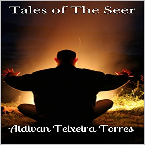 Tales of the Seer audiobook cover art