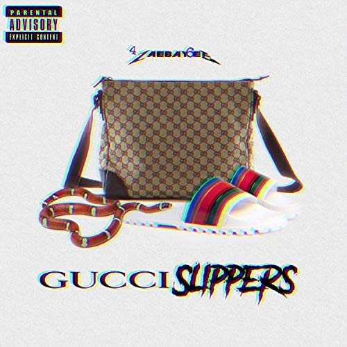 Gucci Slippers [Explicit]