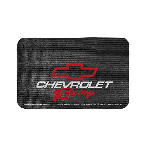 Fender Gripper Fender Cover with Chevrolet Racing Logo | Officially
