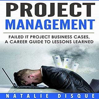 Project Management cover art