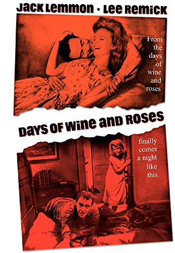 Days of Wine and Roses by Daily [DVD]