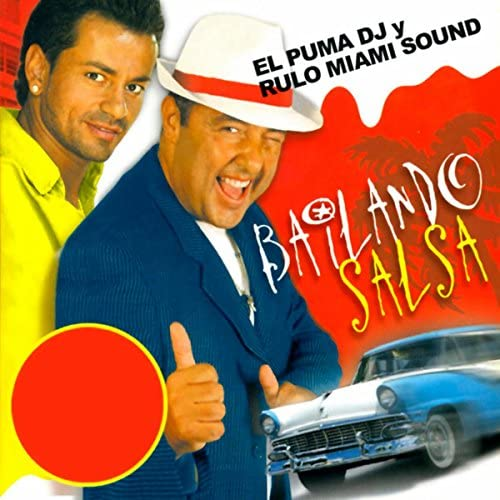 El Puma DJ Y Rulo Miami Sound