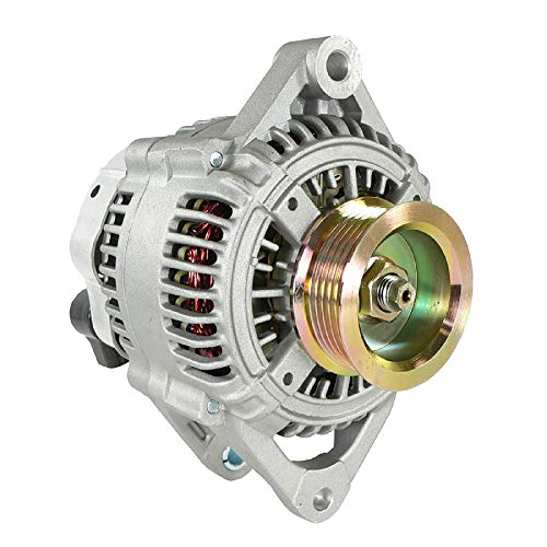 DB Electrical And0122 Alternator for 2.4L 3.0L 3.3 3.8L Plymouth 98 99 00 1998 1999 2000,Chrysler Town & Counry Van Voyager,Dodge Caravan/ /