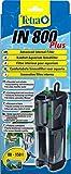 Tetra IN 800 Plus Filtro Interno per Acquari, Comodo e...