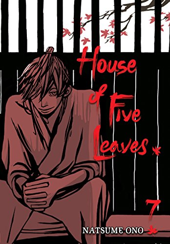 House of Five Leaves, Volume 7: 07