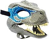 JURASSIC WORLD VELOCIRAPTOR BLUE Mask