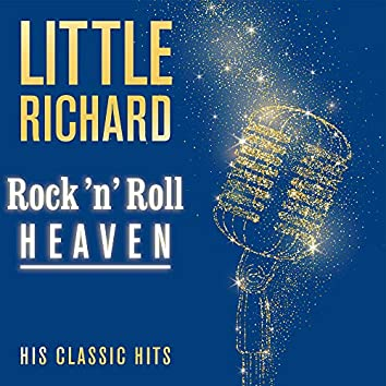 Rock 'n' Roll Heaven: His Classic Hits
