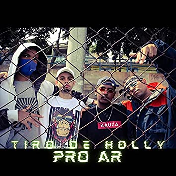 Tiro de Holly pro Ar