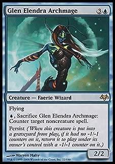 Magic: the Gathering - Glen Elendra Archmage - Eventide