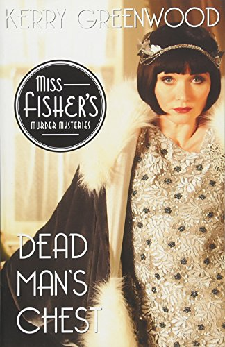 Dead Man's Chest (Miss Fisher's Murder Mysteries: Phryne Fisher Mystery)