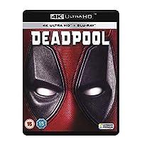 Deadpool [4K Ultra HD