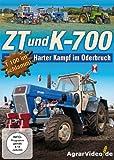 ZT und K-700 - Harter Kampf im Oderbruch