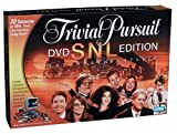 Trivial Pursuit: SNL Saturday Night Live DVD Edition Game by Milton Bradley