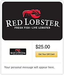red lobster delivery