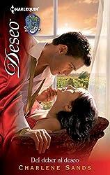 Del deber al deseo: Valle de pasión (1) (Spanish Edition)